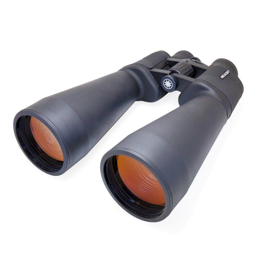prismáticos astronómicos meade