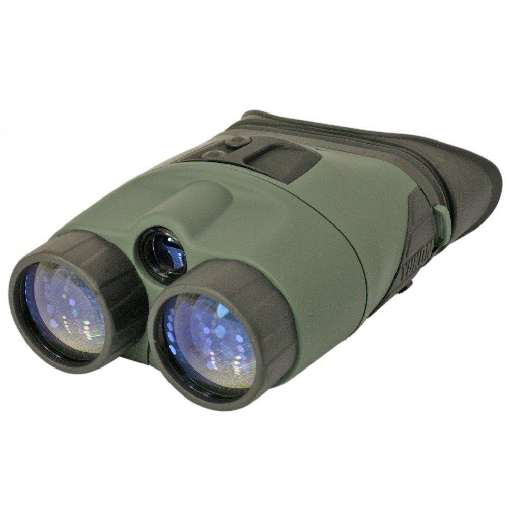 prismáticos visión nocturna yukon