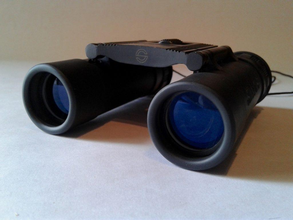 Binoculares simmons 10x25