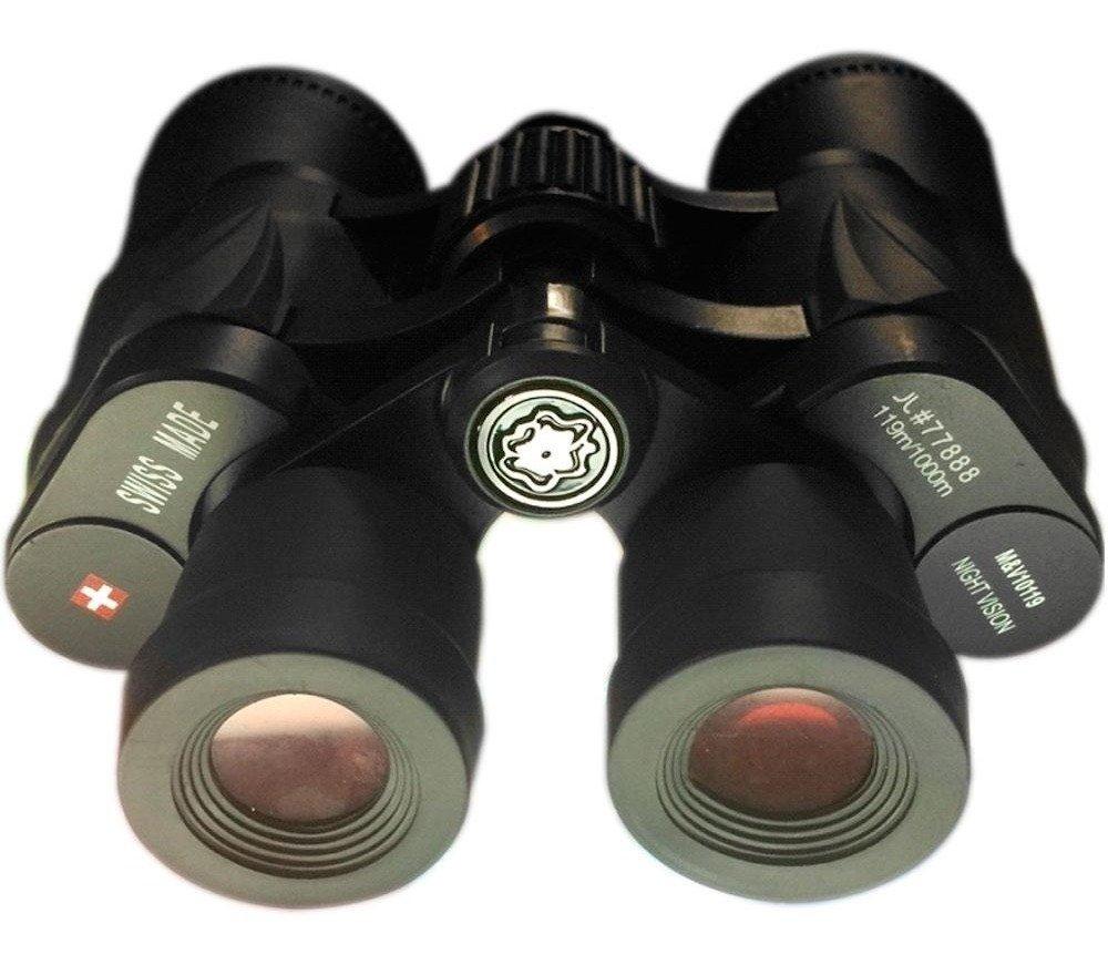 prismáticos alto alcance