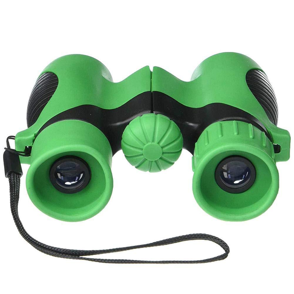 que son los binoculares y como funcionan