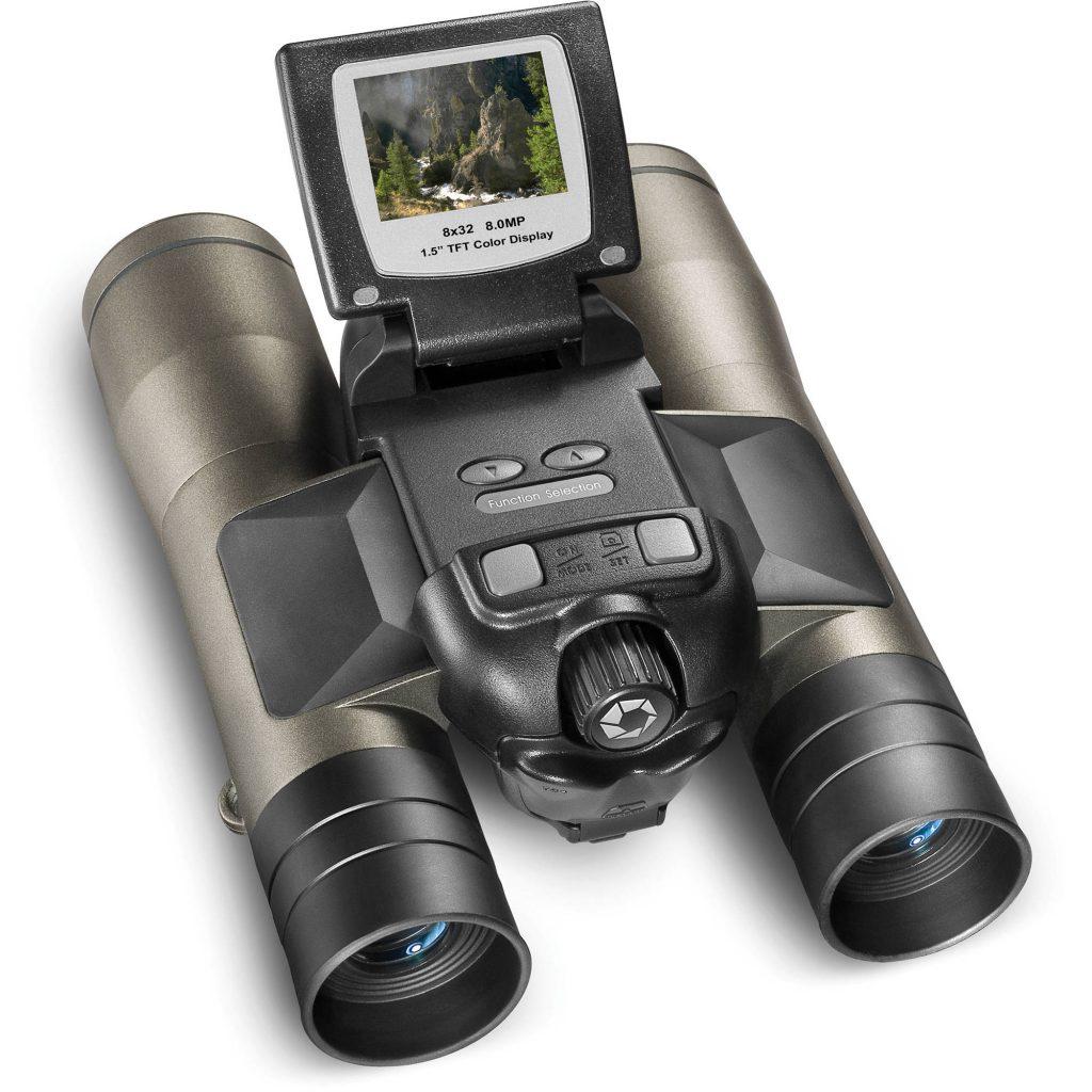 cámara de alto alcance