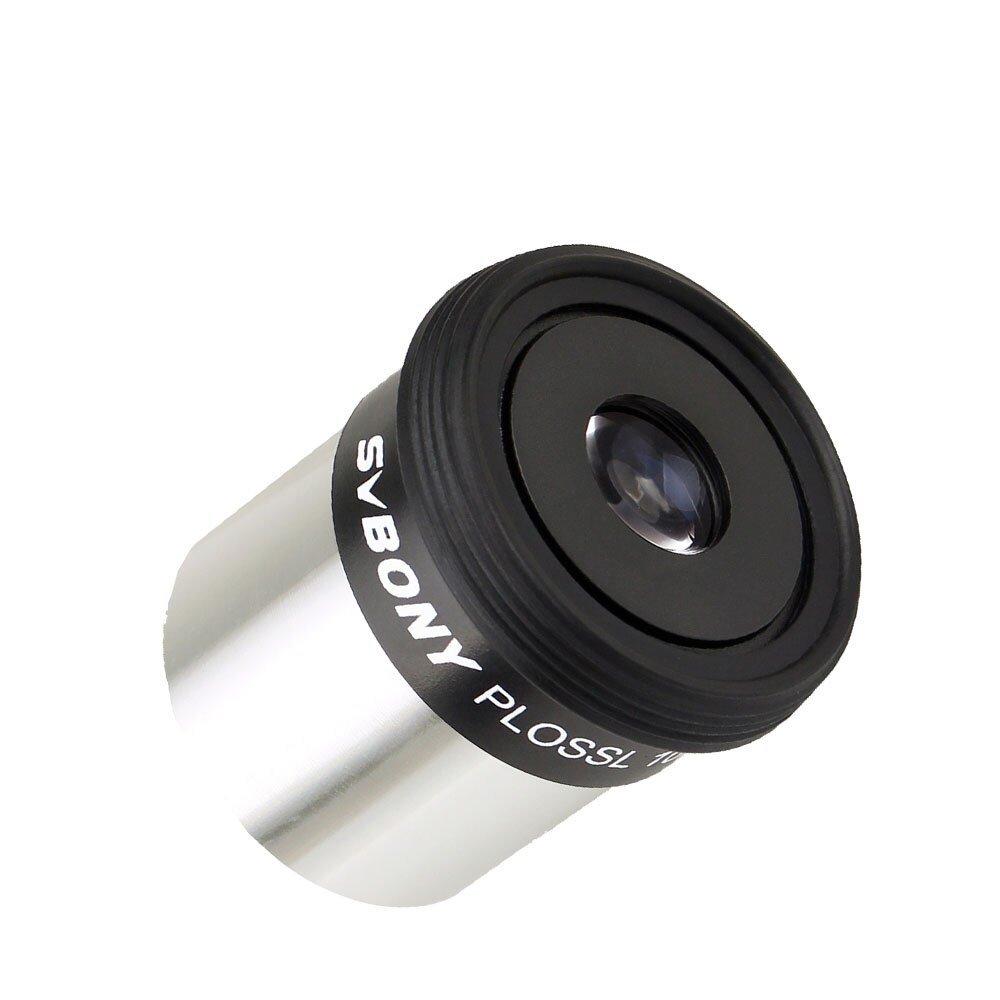 lente de binoculares