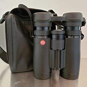 Comprar binoculares Leica en Amazon