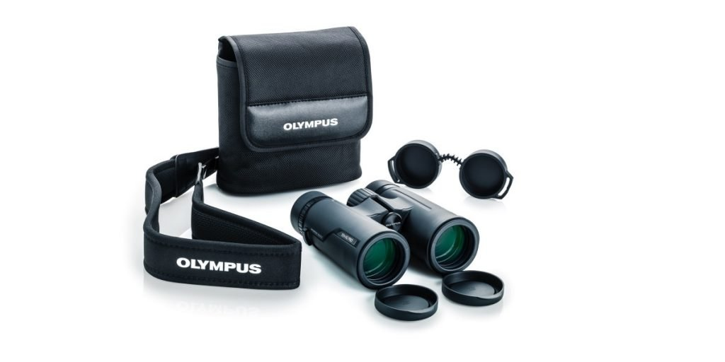 Binoculares olympus 10x50 precio