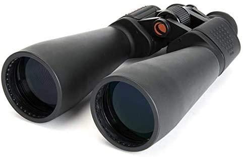 Binoculares para caza celestron